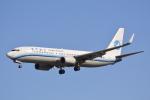 LEGACY-747さんが、成田国際空港で撮影した厦門航空 737-85Cの航空フォト(飛行機 写真・画像)