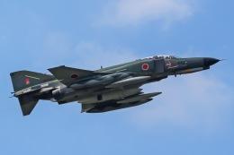じゃがさんが、横田基地で撮影した航空自衛隊 RF-4EJ Phantom IIの航空フォト(飛行機 写真・画像)