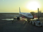 コバトンさんが、大分空港で撮影した全日空 A320-211の航空フォト(飛行機 写真・画像)