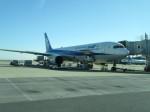 コバトンさんが、羽田空港で撮影した全日空 767-381/ERの航空フォト(飛行機 写真・画像)