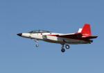 SHIKIさんが、岐阜基地で撮影した防衛装備庁 X-2 (ATD-X)の航空フォト(写真)
