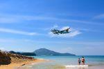 プーケット国際空港 - Phuket International Airport [HKT/VTSP]で撮影されたタイガーエア - Tigerair [TR/TGW]の航空機写真