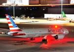 Cygnus00さんが、羽田空港で撮影したアメリカン航空 787-8 Dreamlinerの航空フォト(写真)