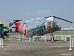 Timothyさんが、浜松基地で撮影した航空自衛隊 H-21B Workhorseの航空フォト(写真)