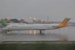 AkilaYさんが、スカルノハッタ国際空港で撮影したエアファスト インドネシア MD-83 (DC-9-83)の航空フォト(写真)