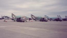 六連星さんが、茨城空港で撮影した航空自衛隊 RF-4EJ Phantom IIの航空フォト(飛行機 写真・画像)