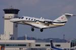 サボリーマンさんが、松山空港で撮影したコーナン商事 525A Citation CJ1の航空フォト(写真)