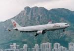 NH642さんが、啓徳空港で撮影した香港ドラゴン航空 A330-342の航空フォト(飛行機 写真・画像)