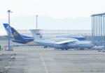 485k60さんが、関西国際空港で撮影したロシア空軍 Il-76MDの航空フォト(写真)