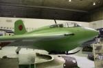 きったんさんが、名古屋飛行場で撮影した日本陸軍 J8M Shusuiの航空フォト(写真)
