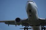 T.Sazenさんが、伊丹空港で撮影した全日空 737-881の航空フォト(飛行機 写真・画像)