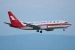 JRF spotterさんが、関西国際空港で撮影した上海国際貨運航空 737-3S3(QC)の航空フォト(写真)
