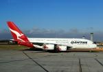 メルボルン空港 - Melbourne Airport [MEL/YMML]で撮影されたカンタス航空 - Qantas Airways [QF/QFA]の航空機写真