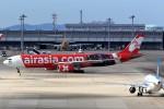 T.Sazenさんが、関西国際空港で撮影したエアアジア・エックス A330-343Eの航空フォト(飛行機 写真・画像)