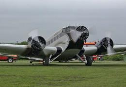 Aérodrome de Cerny-la Ferté-Alaisで撮影されたAérodrome de Cerny-la Ferté-Alaisの航空機写真