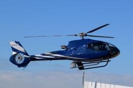 航空フォト:JA123Y 静岡エアコミュータ EC130