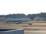 エアキヨさんが、成田国際空港で撮影したデルタ航空 777-232/ERの航空フォト(写真)