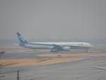エアキヨさんが、成田国際空港で撮影した全日空 777-381/ERの航空フォト(写真)