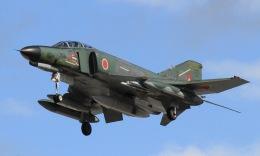 Aki-001さんが、岐阜基地で撮影した航空自衛隊 RF-4EJ Phantom IIの航空フォト(飛行機 写真・画像)