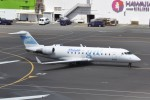 いもや太郎さんが、ダニエル・K・イノウエ国際空港で撮影したgo!モクレレ CL-600-2B19 Regional Jet CRJ-200LRの航空フォト(写真)