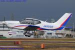 Chofu Spotter Ariaさんが、八尾空港で撮影した日本個人所有 TB-10 Tobago GTの航空フォト(飛行機 写真・画像)