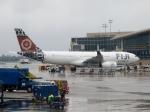さとうさんが、ロサンゼルス国際空港で撮影したフィジー・エアウェイズ A330-243の航空フォト(写真)