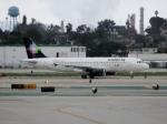 さとうさんが、ロサンゼルス国際空港で撮影したボラリス A320-233の航空フォト(写真)