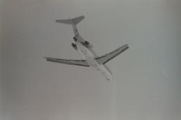 うすさんが、福岡空港で撮影した大韓航空 727-281/Advの航空フォト(飛行機 写真・画像)