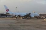 職業旅人さんが、伊丹空港で撮影した日本航空 777-289の航空フォト(写真)