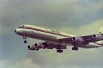 うすさんが、伊丹空港で撮影した日本アジア航空 DC-8-61の航空フォト(写真)