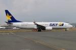 JRF spotterさんが、ダニエル・K・イノウエ国際空港で撮影したアヴィエーション・キャピタル・グループ 737-8HXの航空フォト(写真)