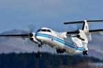 Dojalanaさんが、函館空港で撮影した海上保安庁 DHC-8-315 Dash 8の航空フォト(写真)