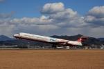 高知空港 - Kochi Airport [KCZ/RJOK]で撮影された遠東航空 - Far Eastern Air Transport [EF/FAT]の航空機写真