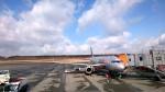 熊本空港 - Kumamoto Airport [KMJ/RJFT]で撮影されたジェットスター・ジャパン - Jetstar Japan [GK/JJP]の航空機写真