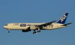 VIPERさんが、羽田空港で撮影した全日空 767-381/ERの航空フォト(写真)