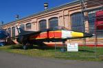 りんたろうさんが、シュパイアー飛行場で撮影したチェコ空軍 MiG-23Bの航空フォト(写真)