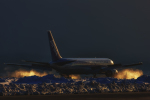 カヤノユウイチさんが、米子空港で撮影した全日空 767-381の航空フォト(飛行機 写真・画像)