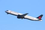 LAX Spotterさんが、ロサンゼルス国際空港で撮影したエア・カナダ A321-211の航空フォト(写真)