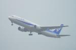 485k60さんが、山口宇部空港で撮影した全日空 767-381の航空フォト(写真)