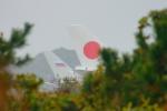 485k60さんが、山口宇部空港で撮影した航空自衛隊 747-47Cの航空フォト(写真)