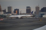 NORIZOUさんが、ニューアーク・リバティー国際空港で撮影したユナイテッド航空 777-224/ERの航空フォト(写真)