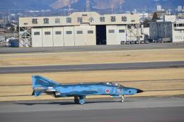ja0hleさんが、名古屋飛行場で撮影した航空自衛隊 RF-4E Phantom IIの航空フォト(飛行機 写真・画像)