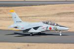 banshee02さんが、入間飛行場で撮影した航空自衛隊 T-4の航空フォト(写真)