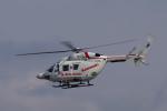 yabyanさんが、名古屋飛行場で撮影した川崎重工業 BK117B-2の航空フォト(写真)