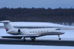 新千歳空港 - New Chitose Airport [CTS/RJCC]で撮影されたAvcon ジェット - Avcon Jet [AOJ]の航空機写真