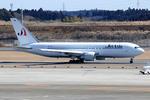 Tomo-Papaさんが、成田国際空港で撮影したジェット・アジア・エアウェイズ 767-222の航空フォト(写真)