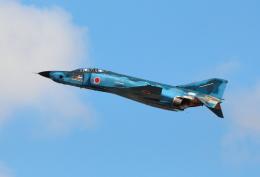Koenig117さんが、名古屋飛行場で撮影した航空自衛隊 RF-4E Phantom IIの航空フォト(飛行機 写真・画像)