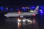 Gouei Changeさんが、新千歳空港で撮影した日本トランスオーシャン航空 737-4Q3の航空フォト(写真)