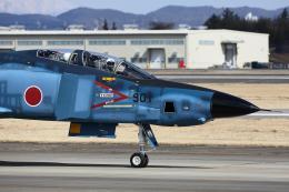 soiwbusさんが、名古屋飛行場で撮影した航空自衛隊 RF-4E Phantom IIの航空フォト(飛行機 写真・画像)