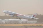 LEGACY-747さんが、成田国際空港で撮影したマレーシア航空 A330-323Xの航空フォト(写真)
